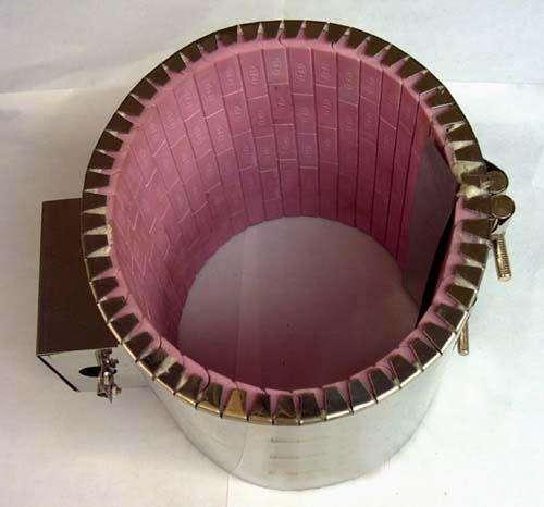 tao瓷电加热器
